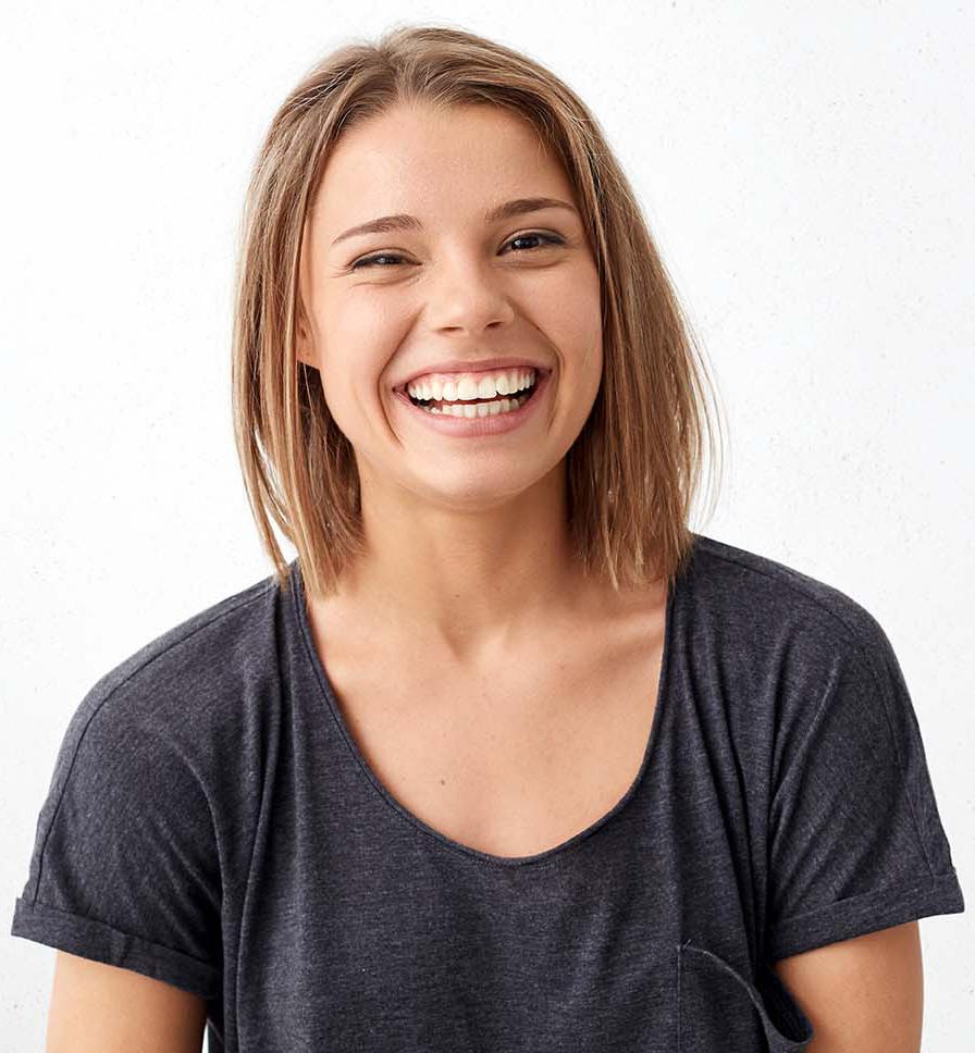Invisalign Go - Teeth Straightening